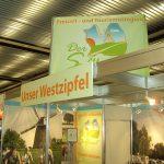 Messebau MS Medienwelt