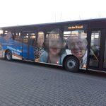 MS Medienwelt Busbeschriftungen
