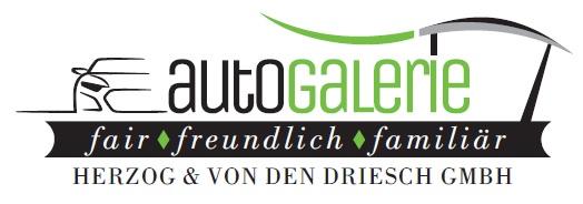 Logo Autogalerie Geilenkirchen