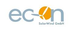 Logo Econ SolarWind GmbH