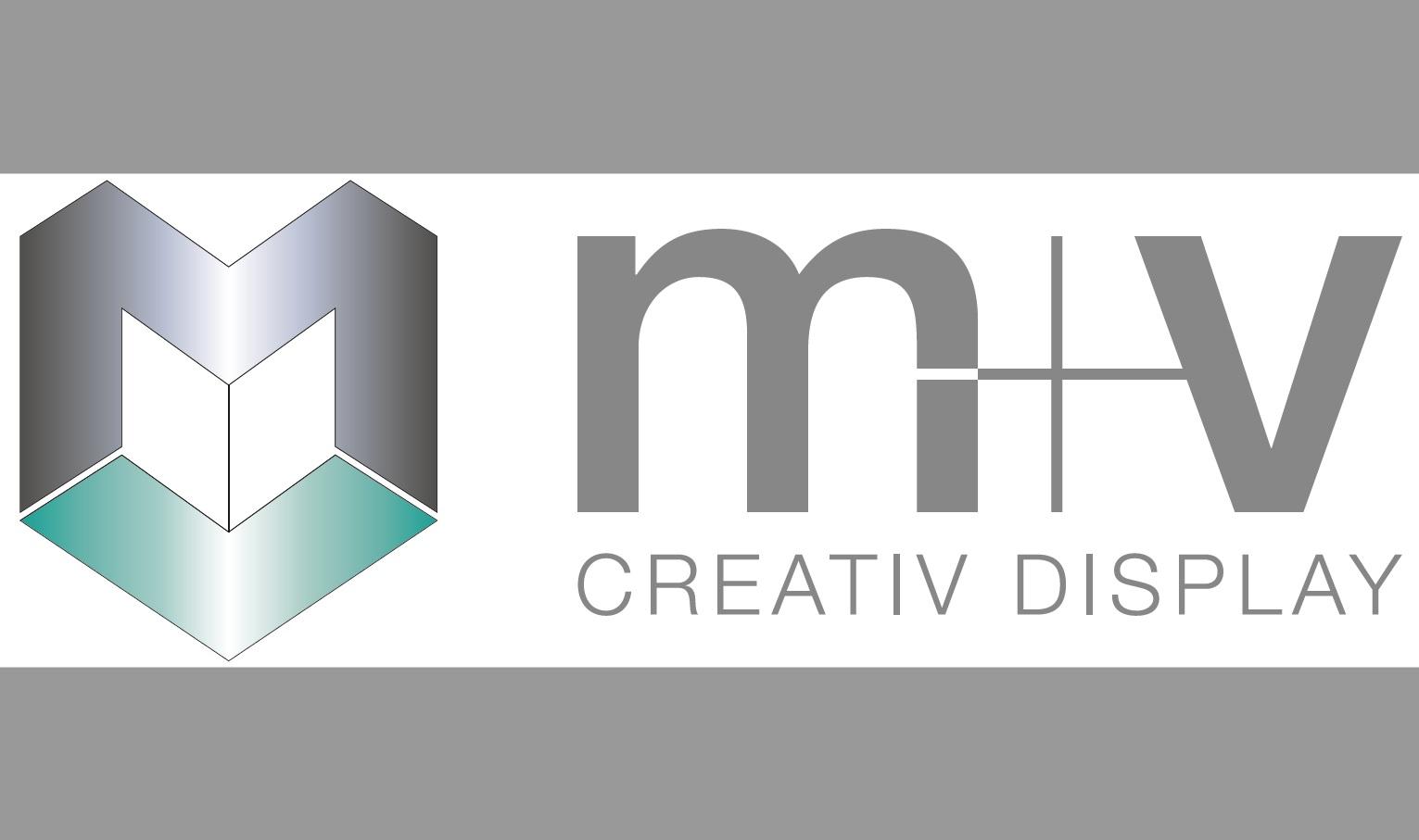 Logo M+V