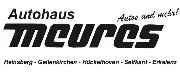 Logo Autohaus Meures