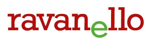 Logo Ravanello