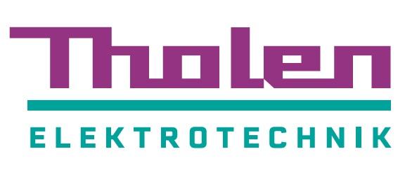 Logo Tholen Elektrotechnik