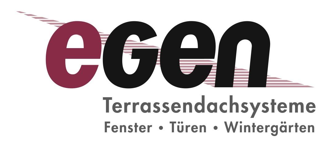 Logo Egen Terassendachsysteme