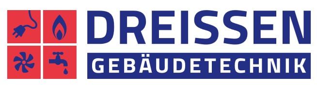 Logo Dreissen Gebäudetechnik